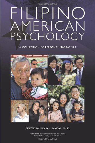 Filipino American Psychology: A Collection of Personal Narratives