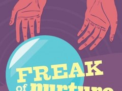 July 29, 2013   KELLI DUNHAM'S FREAK OF NURTURE WITH COOL QUEER AUTHORS FOR HOT SUMMER DAYS