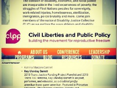April 12, 2014 | Disability Justice Collective > CLPP: Hampshire College