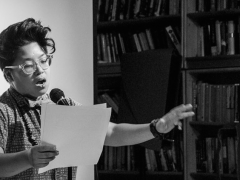 July 13, 2015   Mouth To Mouth & Asian American Writers' Workshop