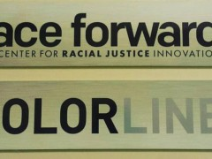 [November 24, 2015 | Race Forward & Intersectionality Interview]